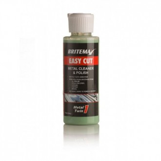 Britemax Easy Cut - Metal Cleaner and Polish