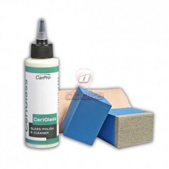 CarPro CeriGlass 150ml Kit
