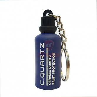 CarPro Cquartz Key Ring