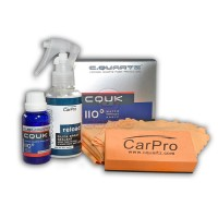 CarPro CQUK kit - 30ml