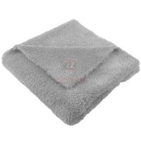 CarPro Grey Boa Microfibre