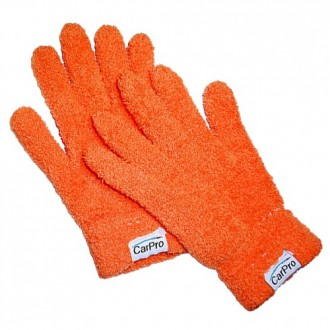 CarPro Microfibre Gloves
