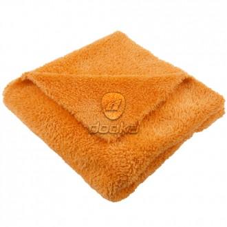 CarPro Orange Boa Microfibre