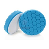 Chemical Guys Hex - Logic Blue Finishing Pad