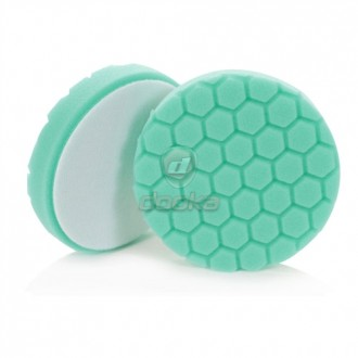 Chemical Guys Hex - Logic Green Heavy Polishing Pad