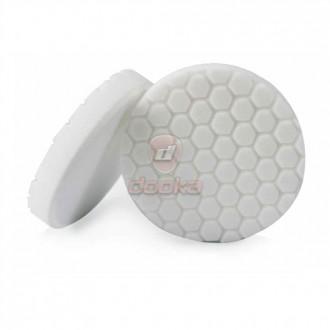 Chemical Guys Hex - Logic White  Medium Polishing Pad