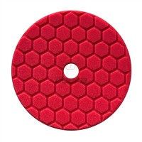 Chemical Guys - Quantum Red Burnishing Pad