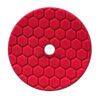 Chemical Guys - Quantum Red Burnishing Pad
