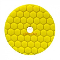 Chemical Guys - Quantum Yellow Heavy Cutting Pad