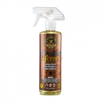 Chemical Guys Leather Scent Air Freshener