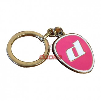 dooka enamel key ring