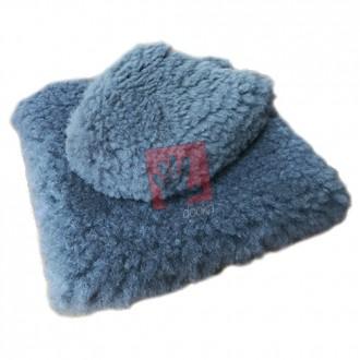 dooka OSHA wash pad and Wheel mitt set