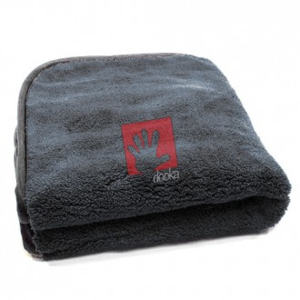 dooka 1000gsm small plush drying towel