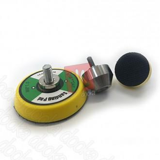 Proxxon backing plate adapter