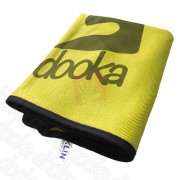 dooka large twisted pile drying towel