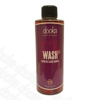 dooka WASH si coating shampoo