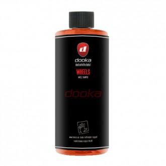 dooka WHEELS wheel shampoo