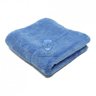 dooka small blue drying towel