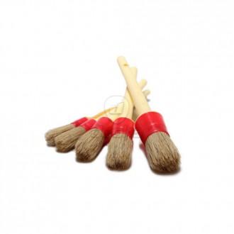 Envy 5 Detailing Brush set