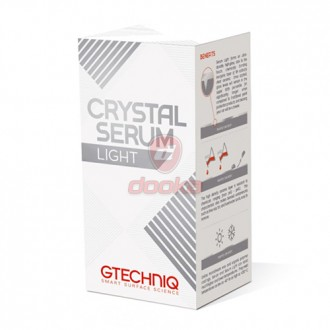 Gtechniq - Crystal Serum Light | CSL