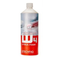 Gtechniq W4 - Citrus Foam