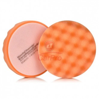 Koch Chemie Orange Honeycomb Polishing Pad