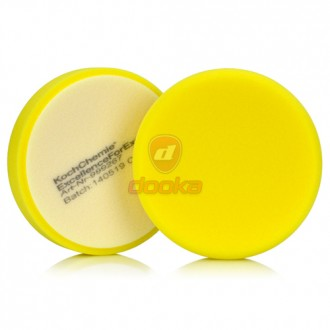 Koch Chemie Yellow Medium/Hard Polishing Pad