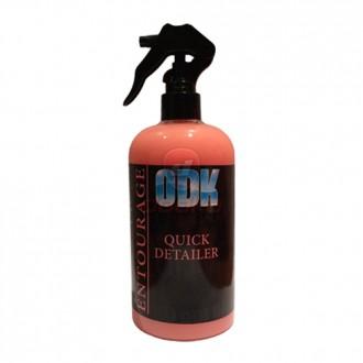 ODK - Entourage Quick Detailer