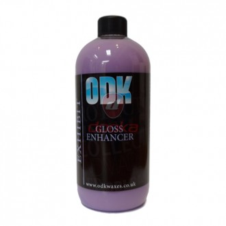 ODK - Exhibit Gloss Enhancer