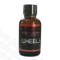 SiRamik WHEELS wheel coating