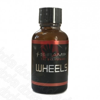 SiRamik WHEELS wheel coating