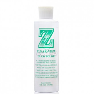 Z12 Clear-View Glass Polish