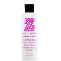 Z14 Plastic Magic Cleaner & Polish