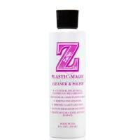 Z14 Plastic Magic Cleaner & Polish