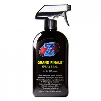 Z8 Grand Finale Spray Seal