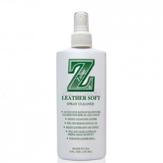 Z9 Leather Soft Spray Cleaner