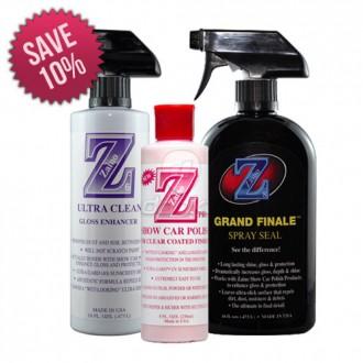 Zaino Z2, Z6, Z8 Bundle