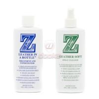 Zaino Z9 + Z10 Leather Twins